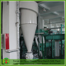 10 Ton Per Day Wheat Flour Milling Machine Stone Mill