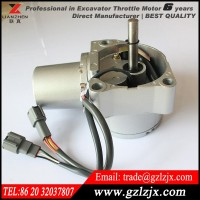 LIANZHEN brand good quality Throttle Motor EX200-7 EX230-7 ZAX200 ZAX210 excavator