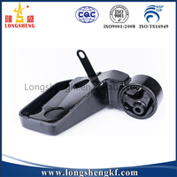 China Supplier Jinbei Mini-Truck Right Engine Mount Support