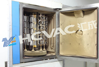 Jewelry pvd chrome spray coating machine/jewelry vacuum ion plating system