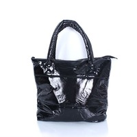 Plastic Coated Recycled Tote Bags