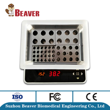 Small Full Range Biological & Laboratory Dry Bath Incubator Machine with cooling -10