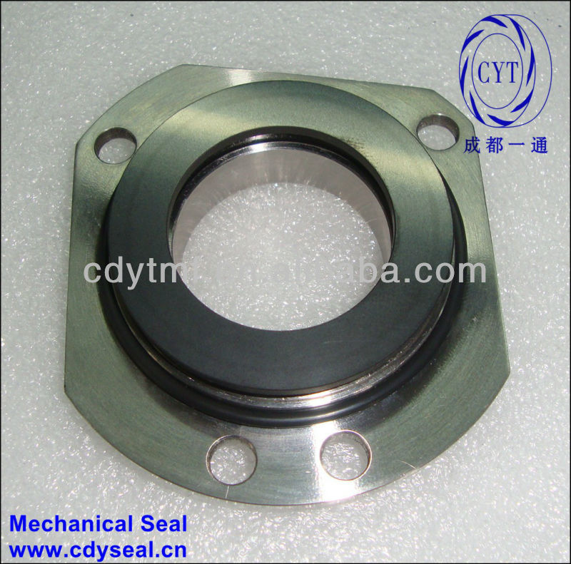 60B-51B high speed pump mechanical shaft seal