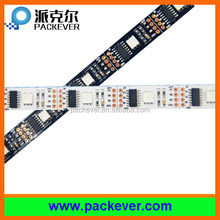 5VDC 32LEDs RGB color 5050 smd ws2801 analog led strip