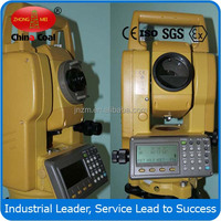 GTS-252 Total Station with long distance measuring