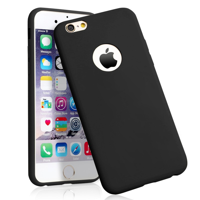 matte pc case for iphone 6 case,for iphone 6 case transparent