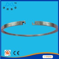 Standard and non-standard cheap but high quality air compressor piston ring