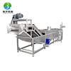 Fruit and Vegetable Blanching and cooling Machine