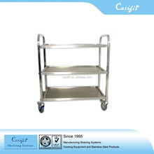 Hot in market foldable kitchen trolley prices