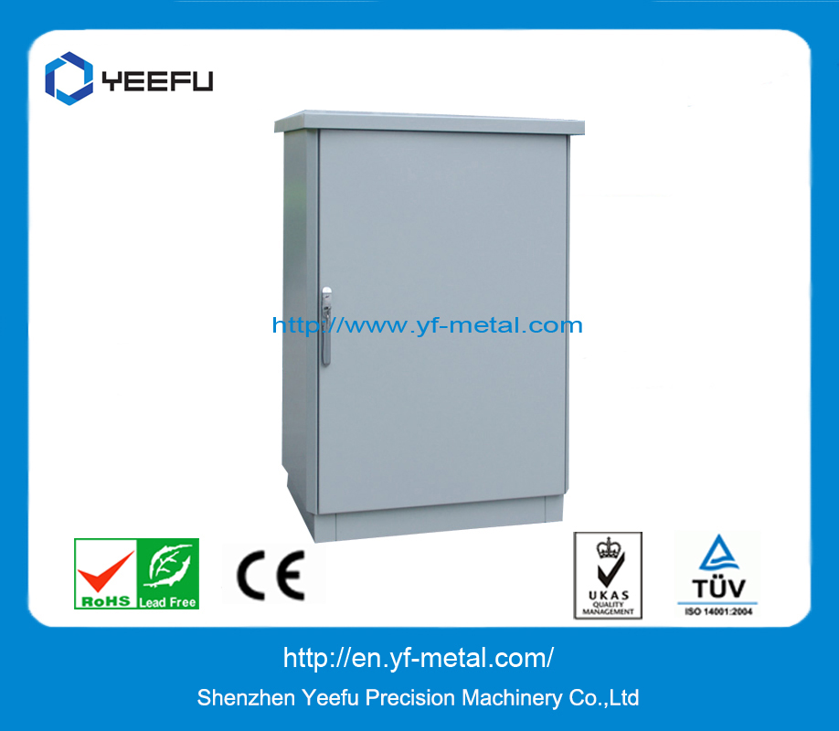 Waterproof Cabinets,Outdoor Power Distribution Boxes IP55