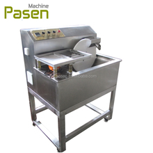Chocolate tempering pouring machine,Chocolate melter,Chocolate melting machine