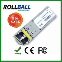 good quality cisco compatible single mode sfp module