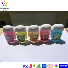 OEM 30ml Pocketbac Antibacterial Alcohol-based Waterless Instant Hand Sanitizer Gel