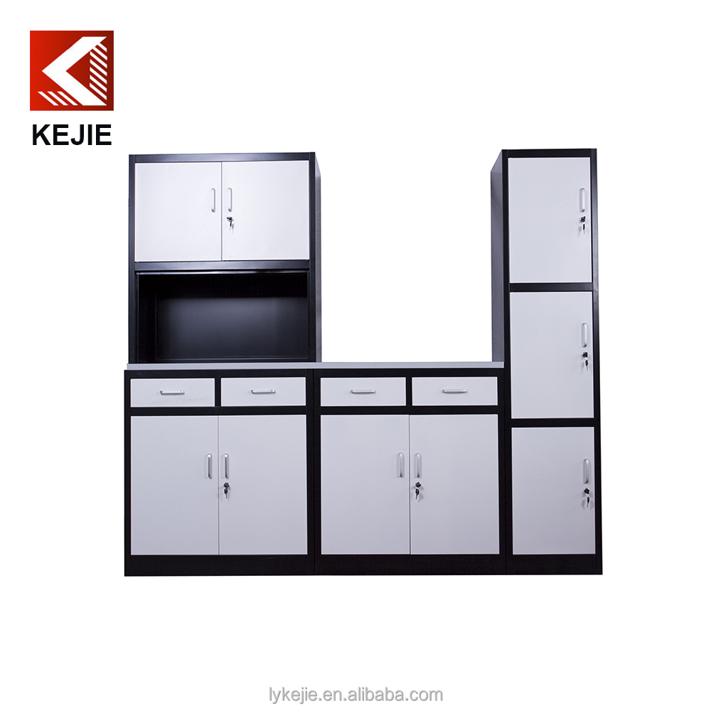 Wholesale wood cupboards online buy best wood cupboards for Cheap metal kitchen cabinets