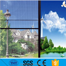 fiberglass netting aluminium wire for window screen