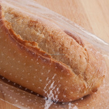 Self-sealling OPP Plastic Bread Bag with Micro-Perforations
