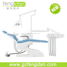 China old brand updated classic design dental chair brands