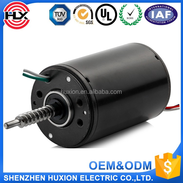 12v dc electric golf trolley motor,18 volt dc electric motor,12v 80w dc motor with good quality