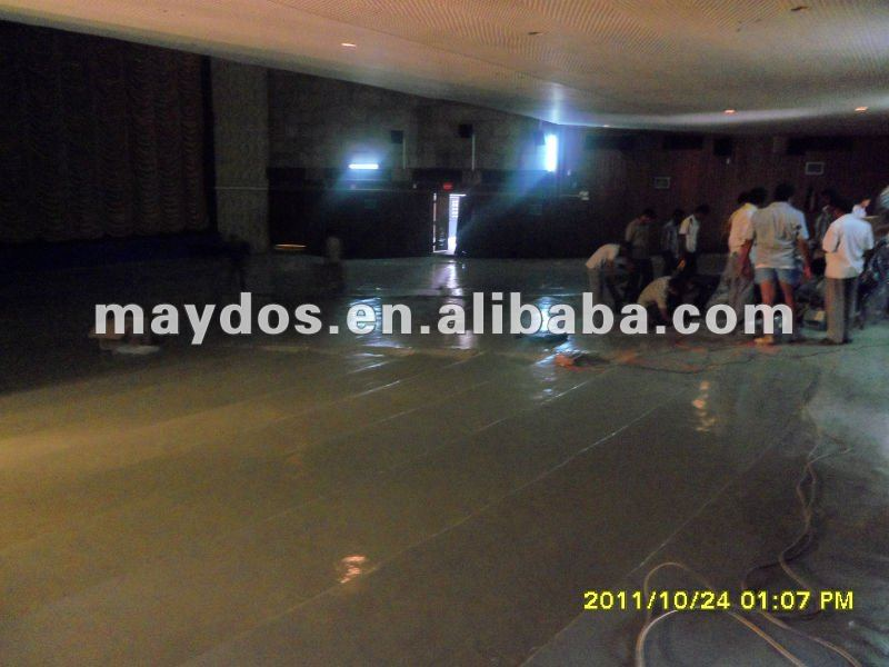 Maydos Heavy Duy Resistance Epoxy Concrete Floor Coatings