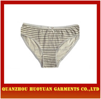 2015 hot new arrival cotton disposable hospital panties