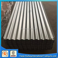 PPGI Galvanized Corrugated Steel Roofing Sheet Used for Roofing