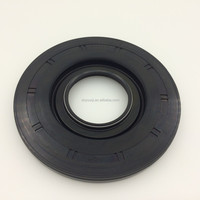 heat resistant mechanical hydraulic seal