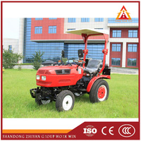 New Design Mini Tractor in Shangdong China