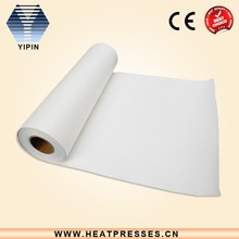 100gsm dye sublimation paper for cotton
