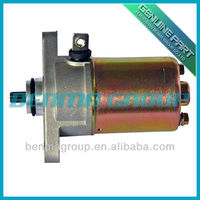 GY50 starter Motor for motorcycle