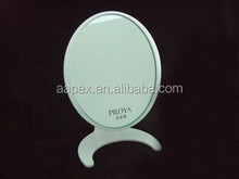 A-3C0070 Acrylic Mirror Stand Cosmetic Display Unit with Makeup Stand