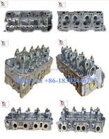 4ZE1 Cylinder Head for Isuzu Trooper II/Pick-up/Amigo/Rodeo