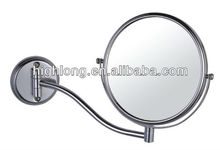 HL-1366 salon mirror bath concave mirror bathroom mirror