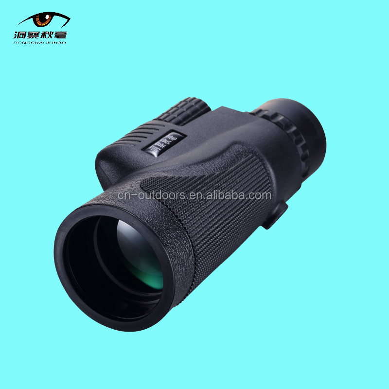 Compact Take pictures video telescope pocket-size monocular For Travelling Hunting