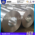40g zinc coating coil steel galvanized