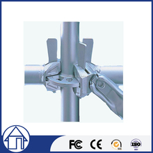 Hot selling concert scaffolding truss system with low price q235 mighty mason scaffolding system