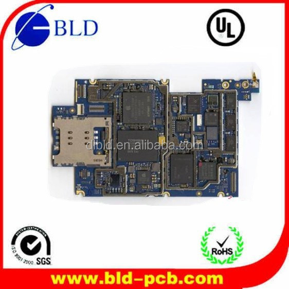 6 Layer main board PCB for AIO Computer