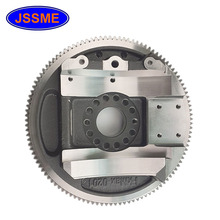 Customed Concrete Mixer Gears
