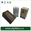 fance fragrance bottle paper packaging box gift box