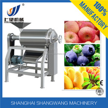Fully automatic Fruit Processing Line/Complete fruit juice production line/blending juice making factory for sale
