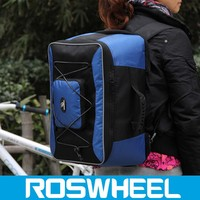Roswheel Bicycle cycling Frame Pannier and Front Tube Cell Phone Bag Bike Carry Bag 14491-6 carbon bicycle saddle