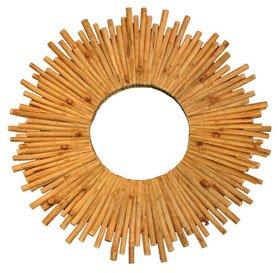runder treibholz spiegel rahmen spiegel produkt id 112277311. Black Bedroom Furniture Sets. Home Design Ideas