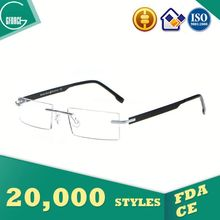 Rubber Tips, outdoor glasses, design spectacles frame