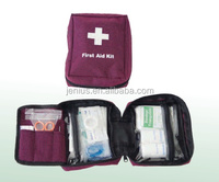 Emergency Fashional Hot Sale Travel Sports Outdoor First Aid Kit
