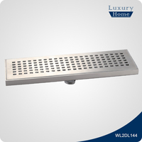 Wholesale china trench outdoor drain cover