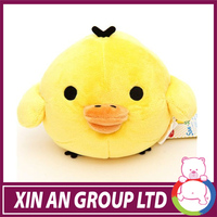 Yellow chicken stuffed toys for sale 2014