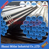 China Galvanized Seamless Steel Pipe On
