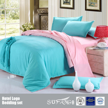 High Quality Cheap Price 100% Microfiber Bedding Set Wholesale For Adults And Children