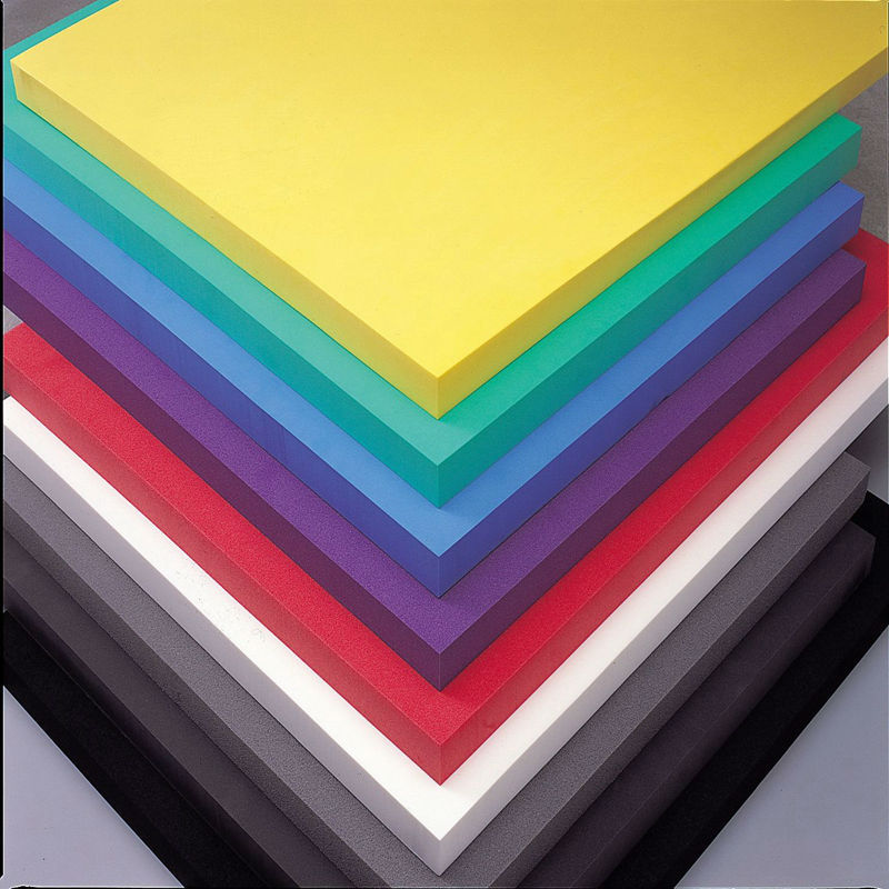 4*8mm high density polystyrene sheets