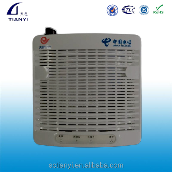 Tianyi Mini Type One Port SC/UPC PON Optical Network Termination (ONT)/ONU