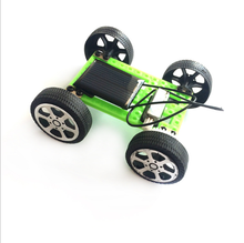 China Wholesale educational toy solar toy